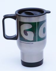 GOLF Stainless Steel Mug