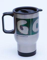 GOLF Stainless Steel Mug