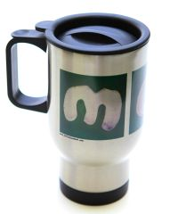 MOM Stainless Steel Mug