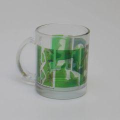 Clear Mug Personalized