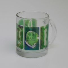 Frosted Mug Personalized