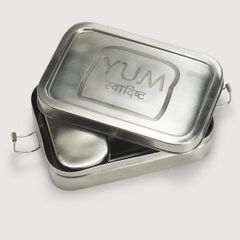 Stainless Steel Lunchbox - Yum!