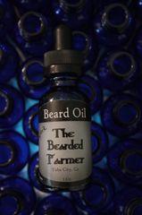 Pitchfork Beard Oil