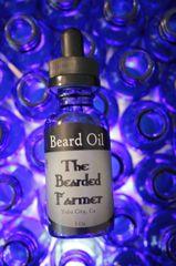Tobacco & Bay Leaf Beard Oil