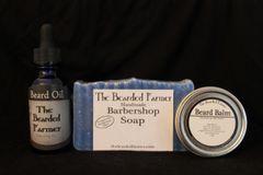 Barbershop Combo Kit