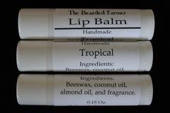 Tropical Lip Balm