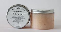 Hawaiian Salt Scrub