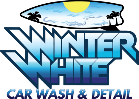 Winter White Car Wash & Detail