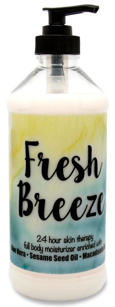 Fresh Breeze (16 oz)