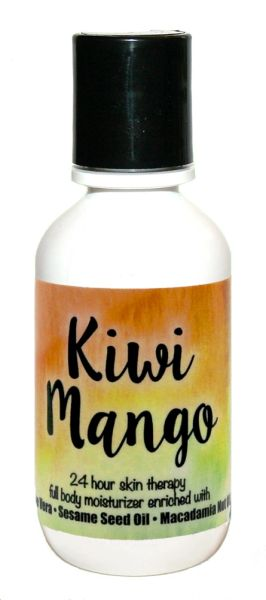 Kiwi Mango (2 oz)