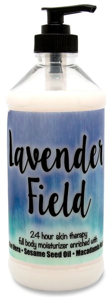 Lavender Field (16 oz)