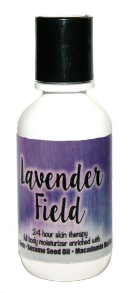 Lavender Field (2 oz)