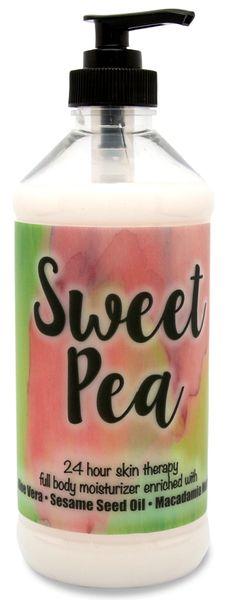 Sweet Pea (16 oz)