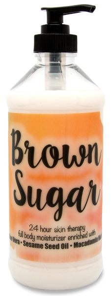 Brown Sugar (8 oz)