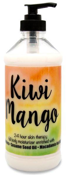 Kiwi Mango (8 oz)