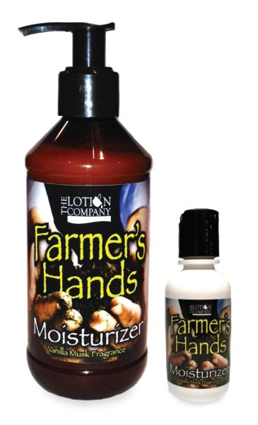 Farmer's Hands Combo Pack