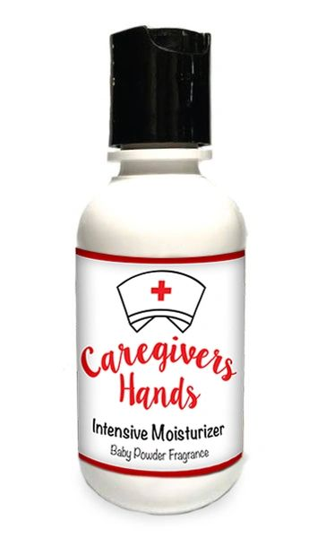 Caregiver's Hands (2 OZ)