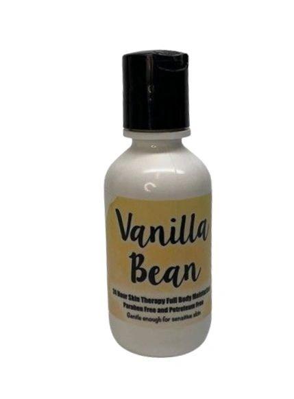 Vanilla Bean (2 oz)