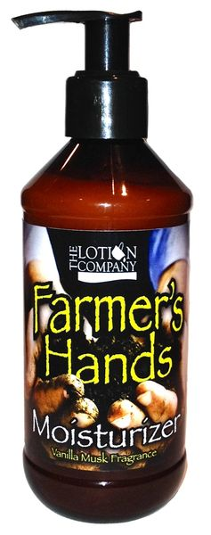 Farmer's Hands (8 oz)