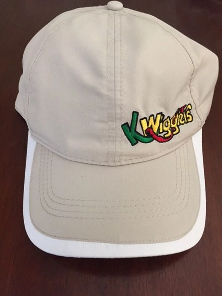 KWigglers Low Profile Performance Cap - Side Logo (Multiple Color Options)