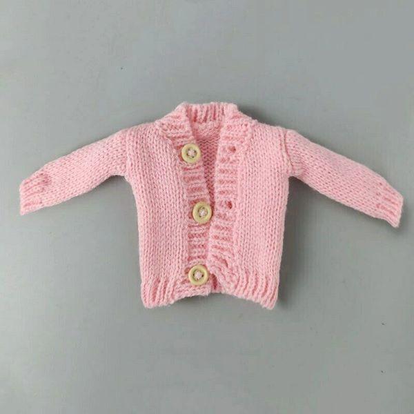 Pink Barbie Sweater Barbie Sweater Barbie Clothes Barbie Casual Wear