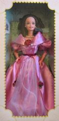 1995 Barbie Sweet Valentine-Be My Valentine Collector Series