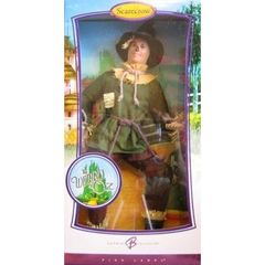 Pink label Scarecrow 2006. Wizard of oz
