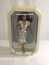 2007 Barbie Birthstone Beauties June Miss Pearl African American