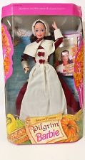1994 AMERICAN STORIES SERIES PILGRIM BARBIE