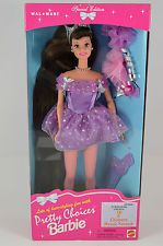 1996 PRETTY CHOICES BARBIE-WALMART SPECIAL EDITION