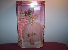 Barbie As The Sugar Plum Fairy. 1996
