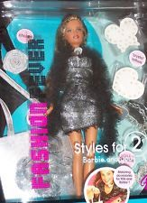 2005-FASHION-FEVER-034-BARBIE-and-you-STYLES-FOR-2-