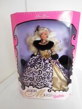 Evening Majesty Barbie 1996, Mattel