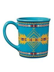 Pendleton Eagle Gift Ceramic Mug