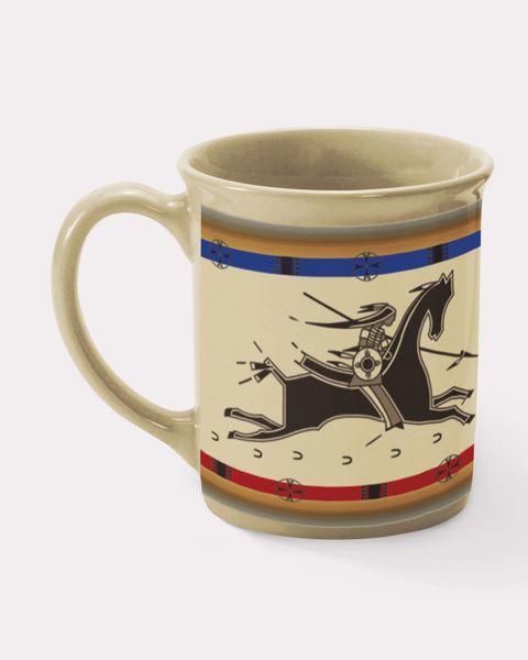 Pendleton Way of Life Ceramic Mug