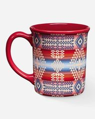 Pendleton Canyonlands Ceramic Mug