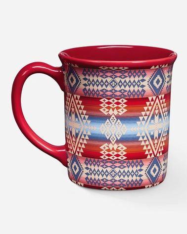 Pendleton Canyonlands Ceramic Mug