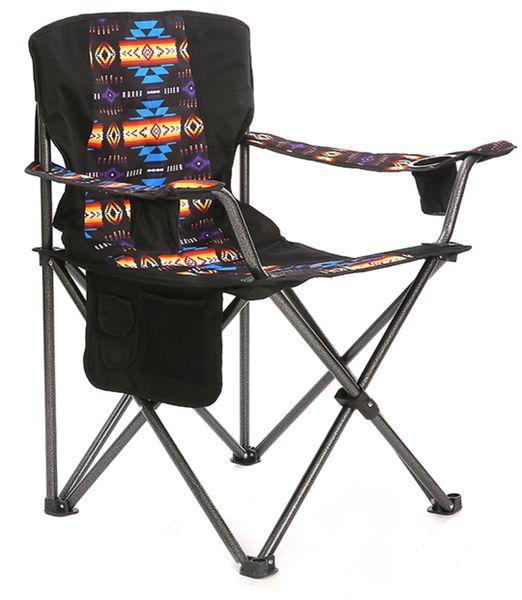 Southwest Design Lawn Chair Large