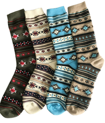 Southwest Design Fashion Sock