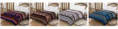 Silk Touch Reversible Blanket (Queen)