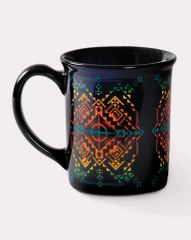 Pendleton Shared Spirits Ceramic Mug
