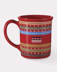 Pendleton Grateful Nation Ceramic Mug