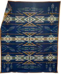 Pendleton Star Watchers Robe Blanket