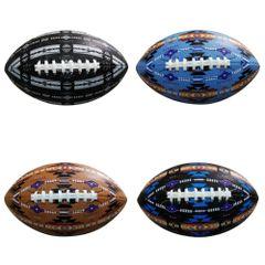 Southwest Design Football
