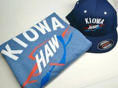 Kiowa Haw Tshirt