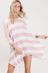 Grace Tunic - Pink