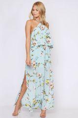 Savannah Dress - Mint