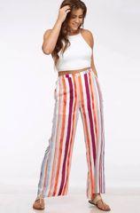 Ariana Pants - Multi
