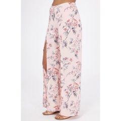 Leilani Pants - Pink
