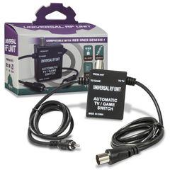 NES/ Genesis/ SNES 3-in-1 Universal RF Unit